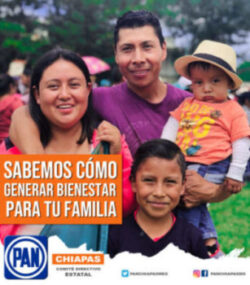 bienestar para tu familia